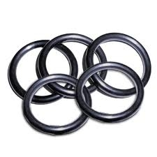 "O-Rings Viton .040"" thick"